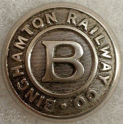 Railroad Uniform Buttons - Railroadiana Online