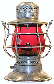 Dietz Tall Globe Lanterns Railroadiana Online