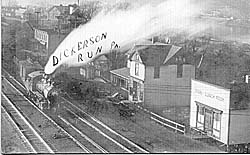 dickerson run online dating Dickerson run, pennsylvania's history, trivia, facts and more.